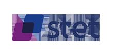 Logo Stet