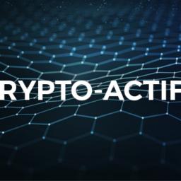 Crypto-actifs