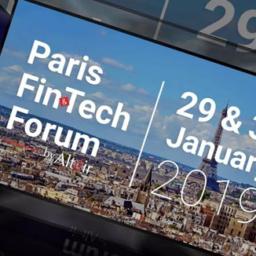 Transformation digitale : vers une évolution de la régulation financière - Paris FinTech Forum 2019